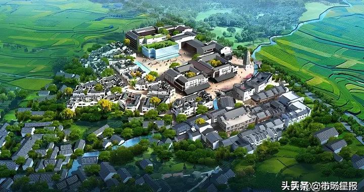 黄山中国书画小镇50万征集美术馆设计方案