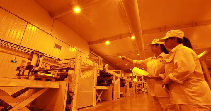 乐凯华光印刷科技有限公司以创新驱动高质量发展