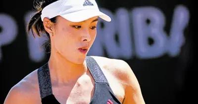 王蔷退出温网等草地赛事 集中精力备战东京奥运会