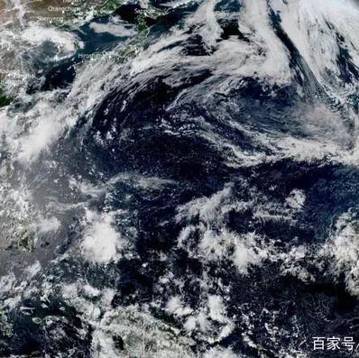6月新台风要来或袭击华南!南海台风季爆发,双台风胚胎在酝酿