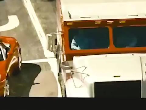 运钞车也敢抢,我直呼好家伙!