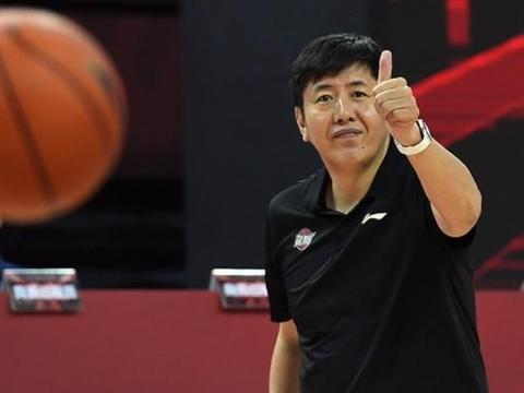 重返山西男篮执教!CBA神奇教练正式回归 辅佐金牌主帅