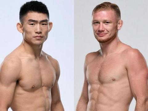 UFC(6月8日)新闻:宋亚东8月对阵肯尼-凯西,卡温顿看不起狼王