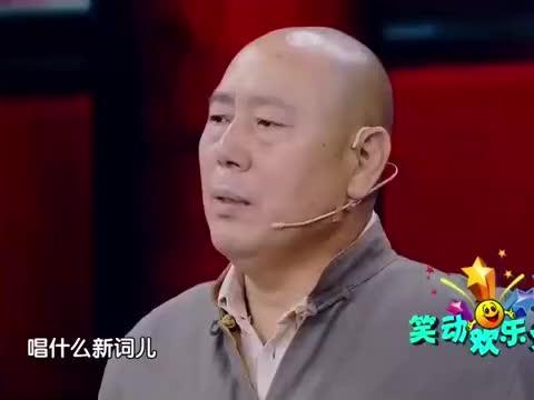 小品《梨园茶楼》:李诚儒杨树林爆笑出演,赢得观众满堂喝彩