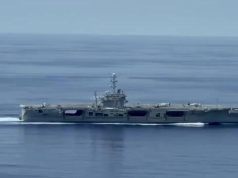 为什么核动力航空母舰上要装备隐身无人空中加油机 ?