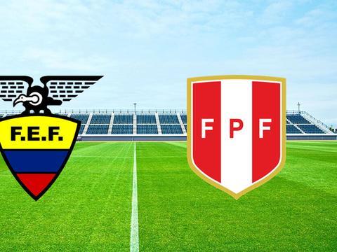 厄瓜多尔vs秘鲁比赛分析赛果预测!周二世预赛怎么看?串关推荐