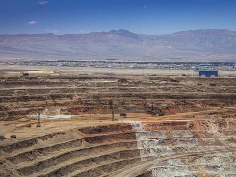 5月铜出口额激增 智利贸易顺差扩大至13亿美元