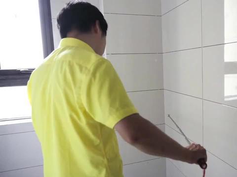 5年装修监理提醒你,这几处瓷砖一定要认真查,否则瓷砖会脱落