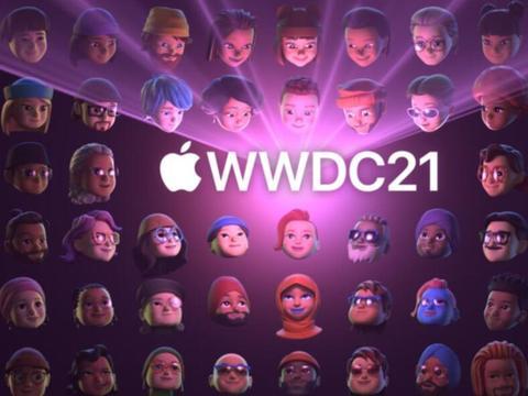 看完苹果WWDC21发布会,果粉失望了,没新硬件,软件也无聊