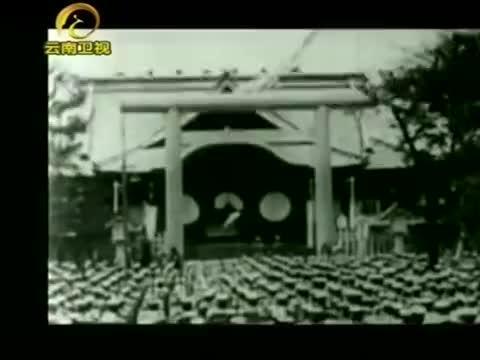 臭名昭著的甲级战犯,被送入靖国神社,多任日本首相前去祭拜
