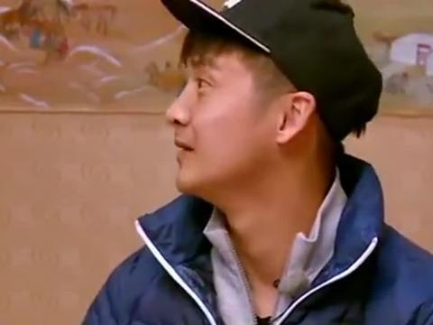 小亮仔觉得田亮爱森碟不爱他,可最后的选择让田亮感动哭了