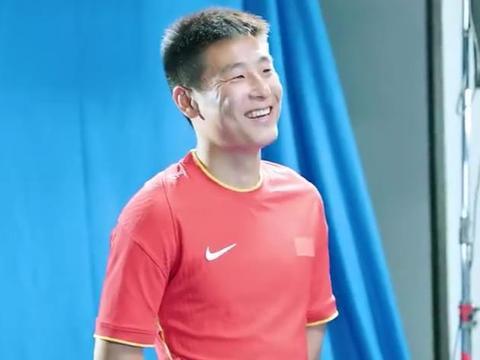 武磊表现获西媒盛赞,40强赛进球效率=在西班牙人7倍