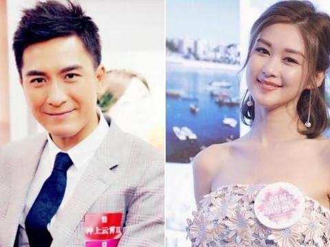 马国明新剧6月14日播出,他这次与岑丽香出演一对夫妻