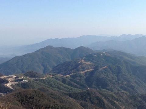 地藏王菩萨造访比九华山还要早