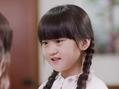 影视:徐卉婕思念女儿,把刘雨欣认成女儿