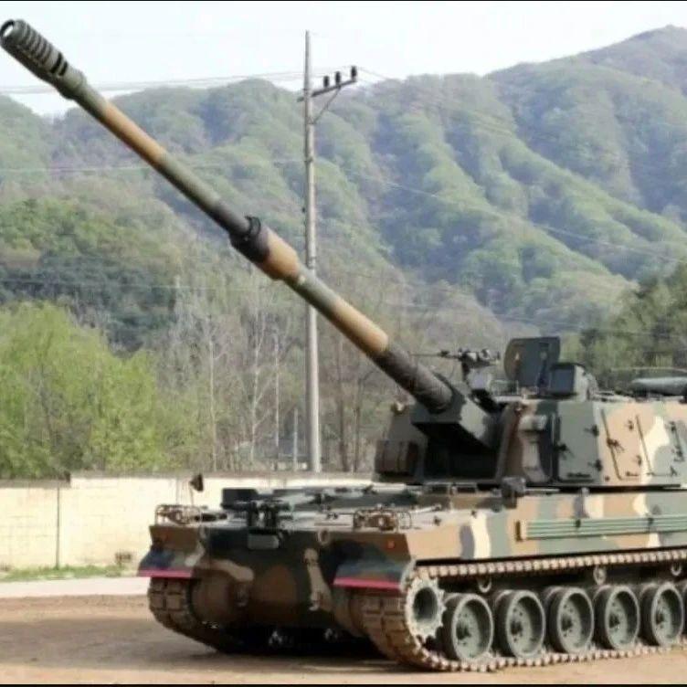 韩国向英军推销K9榴弹炮,承诺传授技术诀窍,大英帝国彻底堕落了