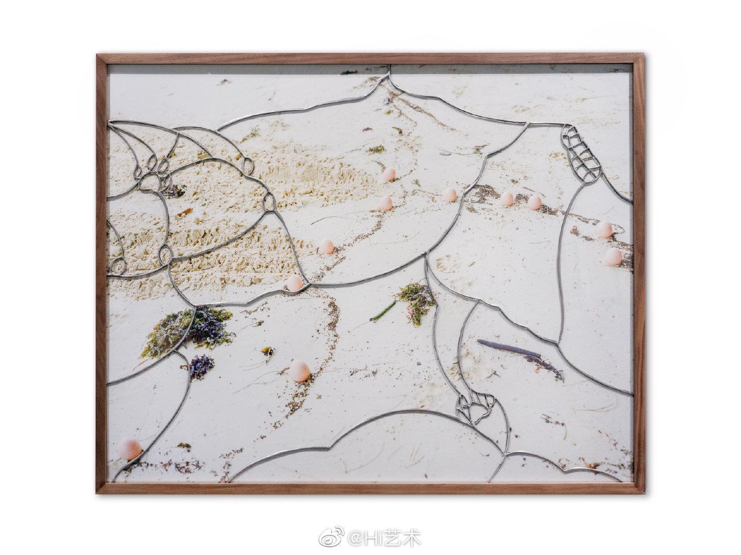 彭可新展 Gallery Vacancy(上海) 6月5日至7月3日……