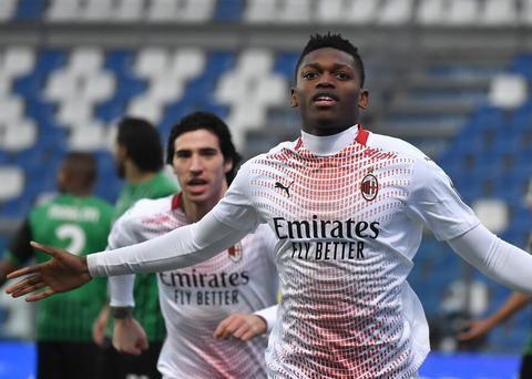 拉斐尔-莱昂:葡萄牙锋线小将 有可能被米兰外租到其他球队