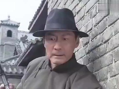 冈村李庄设伏,刘洪进城炸了宪兵队,这下够日本鬼子受的了!