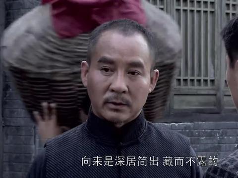 影视:大掌柜知道卫东家在玩花招,季宗齐想带纨清去京城看病!