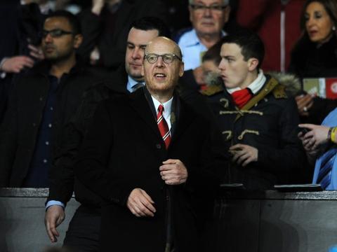 记者:格雷泽家族将为曼联支付罚款,而不是由俱乐部承担