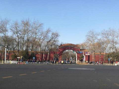北京4条值得一去的老街,文化深厚,景点众多,有深厚老北京文化