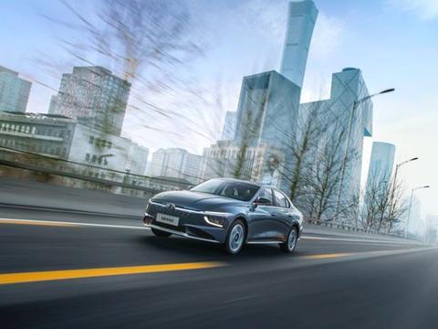 15-20万元预算 有哪些超值新能源车可选?