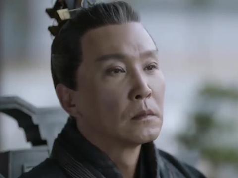庆余年:陈萍萍亲口承认自己是一条老狗,庆帝走后,脸色立刻就变