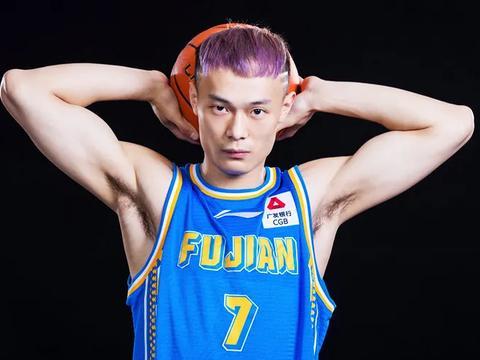 福建谈选秀,汤杰无缘NBA,NBL将全华班,上海再签新星