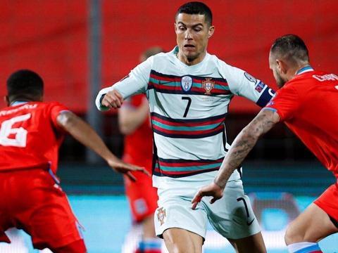 友谊赛 C罗领衔葡萄牙VS以色列 普利西奇带队美国VS哥斯达黎加