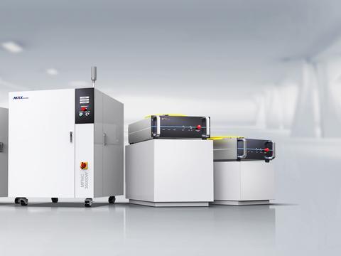 创鑫激光以单模块6000W为研究对象 推出了千瓦碳钢切割新工艺