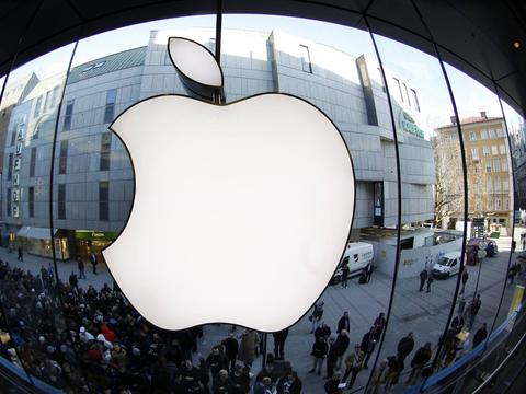 苹果每次发布会都被骂创新不够,为何产品依旧畅销?