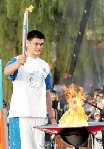 第28届雅典奥运会圣火在京举行火炬传递仪式