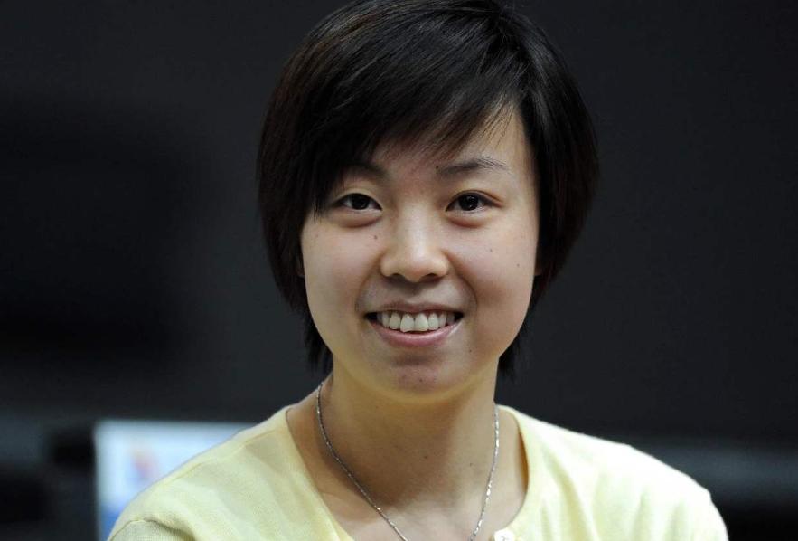 张怡宁、王楠如今多年未见,王楠再谈张怡宁:她喜欢出坏点子