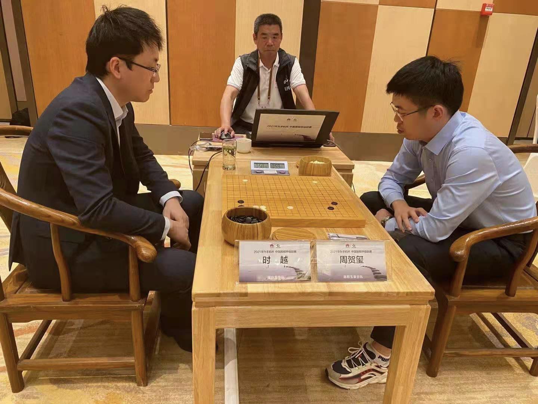 华为手机杯围甲联赛第八轮 深圳队大胜洛阳队重返榜首