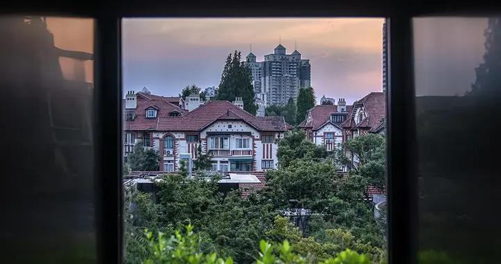 百年魔都老洋房变时尚酒店,小馄饨+泡酒吧,网友:这很上海