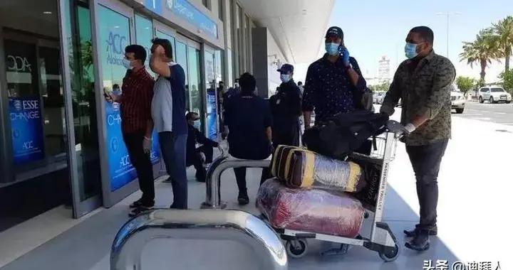 印度快运航空|印度-阿联酋航班禁令延长至7月6日