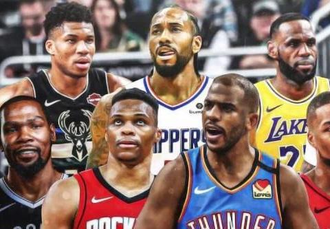 NBA现役只有5人有资格退役球衣+名人堂,欧文杜兰特还不够资格