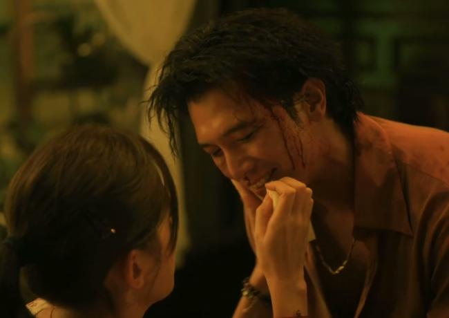 邱泽和许玮甯是什么关系是男女朋友情侣吗 邱泽和许玮甯真的在一起了吗