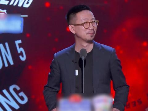 马东谈《吐槽大会》竞争压力,陈卓璇的回应很有职业意识