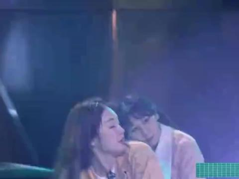 【初评级】徐梦洁舞台初登场台下已经被她的实力折服了