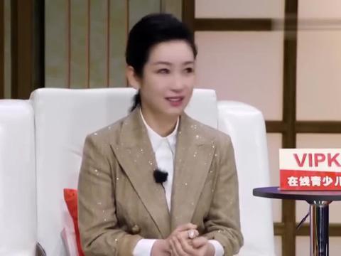 声临其境:刘敏涛登台,秦海璐一声师姐看出地位,不得了