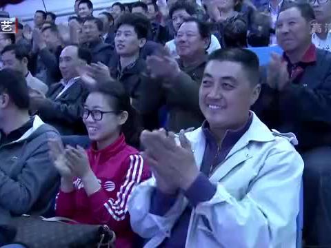 徐涛刘源相声《北京欢迎你》,两人爆笑讲述北京文化,太有意思了