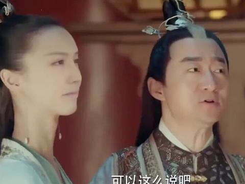 《花好月又圆》首播,剧情有趣,李庚希可爱,黄俊捷则成集中槽点
