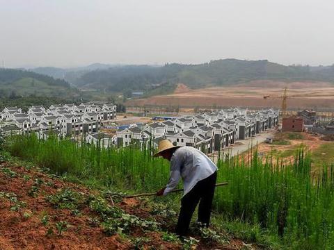 2021年,农村宅基地如何继承和流转?20年后,有土地的农民是赢家