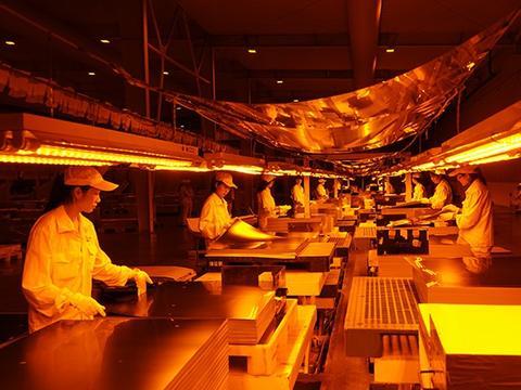 乐凯集团成为全球4家具备免处理版生产能力企业之一