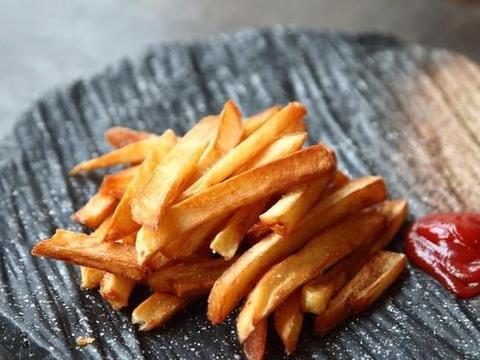 土豆马铃薯的正确做法,好吃到爆炸系列