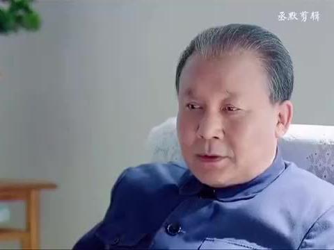 """影视:邓小平同志""""一国两制"""",香港主权绝不让步,太霸气了1"""