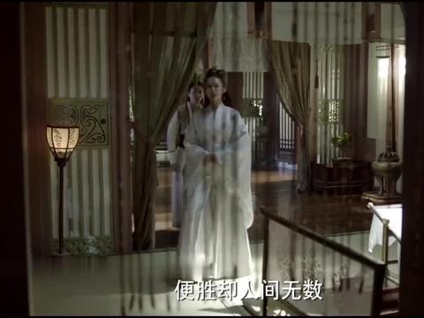 《庆余年》林婉儿摆出正宫的架子,查范闲的情诗,这段对话好甜