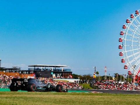 F1 CEO:日本大奖赛能否举办需要观察东京奥运会